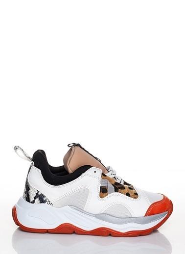 Efem Sneakers Leopar